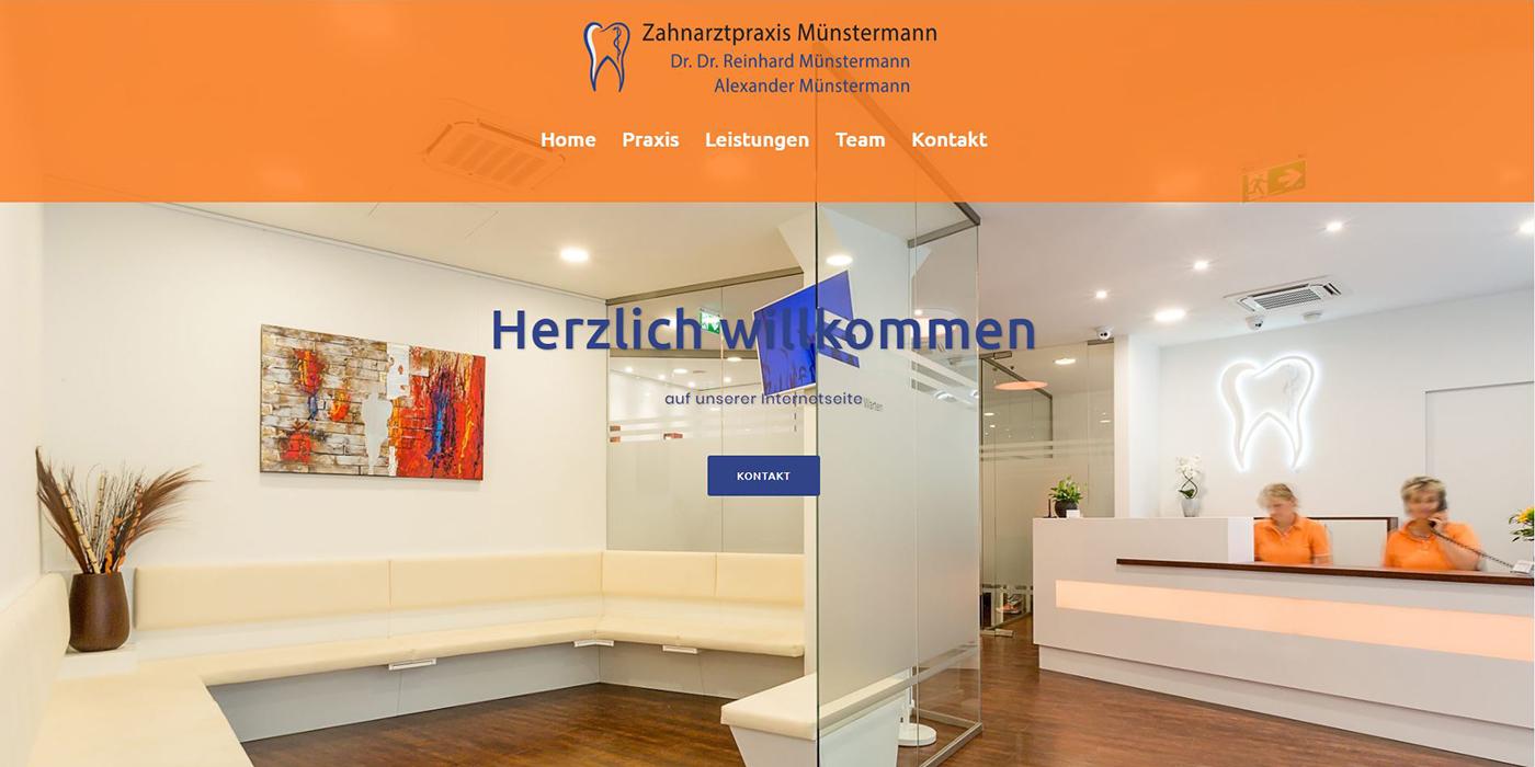 Zahnarztpraxis Münstermann Berlin